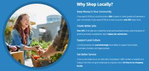 ShopMapleRidge.com - Build Your Future Today!