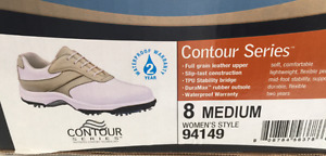 Brand New FootJoy Contour Series golf shoes size8-$35