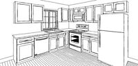 Cowry Cabinets - Read to Assemble, Best Price Guaranteed