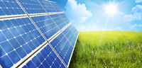 Ontario FREE SOLAR PROGRAM Is your roof making you any money?