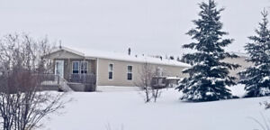 REDUCED!Acreage at the Lake! For Sale@ Horseshoe Bay, St.Paul AB