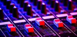 Wide Range of Audio Services
