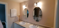 Bashi Co/ (613)-864-6203/ Professional Houses & Offices painting