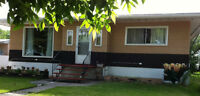 Comfortable Home in Maple Creek