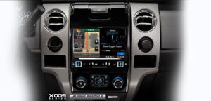 New! Alpine Electronics Restyle For Ford F150 2009-2014