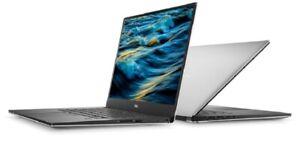 Dell Xps 9570 i9 1TB 3840x2160 UHD 4K 32GB RAM NEW NEUF 4300$