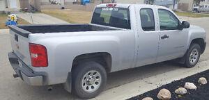 2010 Chevrolet Silverado 1500 Pickup Truck 2wd Regina Regina Area image 5