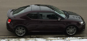 2011 SCION tC SPORT Coupe / SELL / SWAP / TRADE