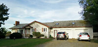 Large bungalow for sale in Wallace NS