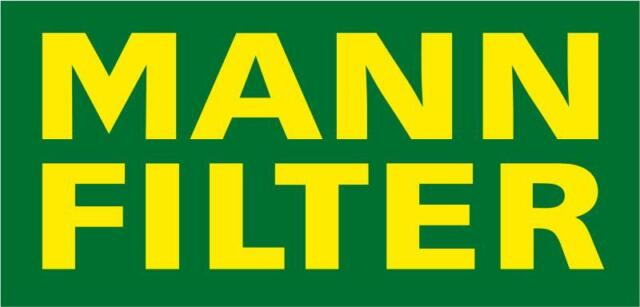 MANN  Fuel Filter WK61411