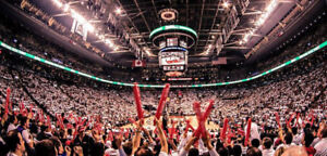 RAPTORS OPENING NIGHT TICKETS AVAILABLE