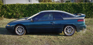 1992 Subaru SVX Coupe (2 door)