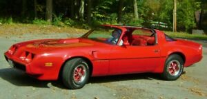 1981 Trans Am - Sale or Trade