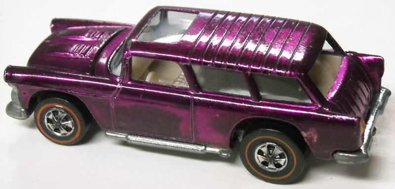 What Are The Rarest Hot Wheels Sports Cars