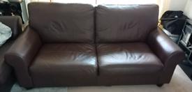 Sofa for free, collection Chellaston