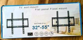 """TV wall mount 32""""-55"""""""