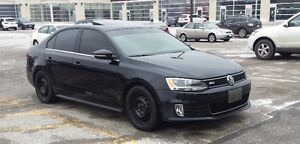 2012 Volkswagen GLI Sedan - With Extras