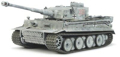 Tamiya Panzer TIGER 1 'Full Option' Bausatz - 300056010