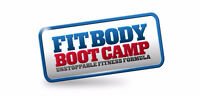 Mornings Only Boot Camp Instructor Wanted