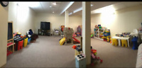Private daycare in Fort Richmond, close to U of M/south Pembina
