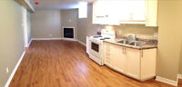 1 Bedroom apartment-3028A Lemay Circle in Rockland Ontario
