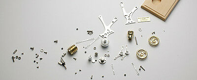 Bohm Boehm Stirling Engine HB10 Kit for Live Steam Toys United States - Toy Engine Kit