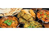 INDULGE CATERERS LIMITED / WEEKLY INDIAN OR PAKISTANI TIFFIN FOOD SERVICES