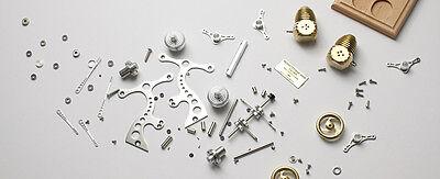 Bohm Boehm Stirling Engine HB14 Kit for Live Steam Toys United States Warranty