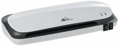 Royal Sovereign 12 Desktop Laminating Machine With Jam Release Lever Cl-1223