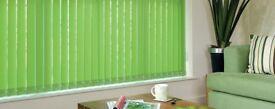Massive vertical blinds sale full house deals 7 vertical blinds £199