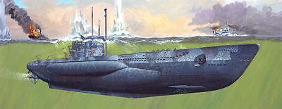 REVELL® 05045 1:72 DEUTSCHES U-BOOT VIIC/41 ATLANTIC VERSION NEU OVP