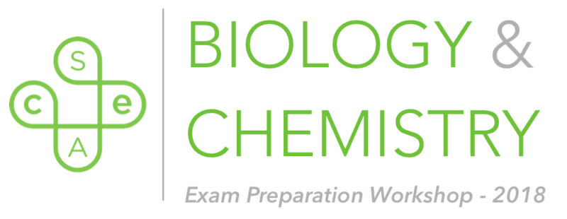 Biology and chemistry sace exam workshop courses training biology and chemistry sace exam workshop fandeluxe Image collections