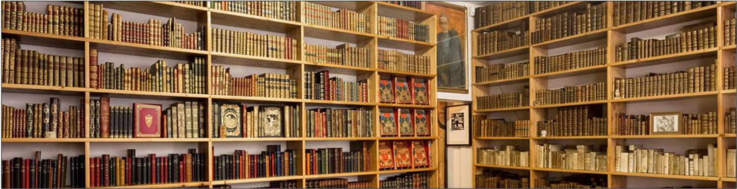 Paris Rare Books by Le Feu Follet