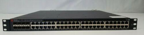 Brocade ICX 6610 48P 48-Port Gigabit Ethernet Switch