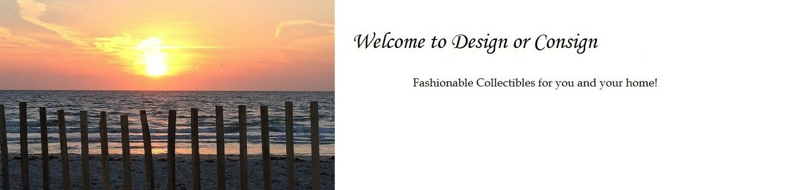 Design Or Consign