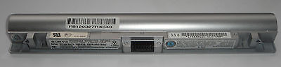 Batteria originale SONY VAIO VGP-BPS18 BPS18 ACCUMULATORE NUOVO