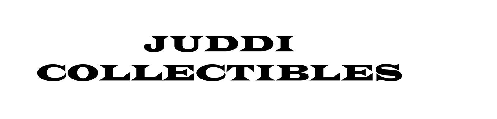 Juddi collectibles