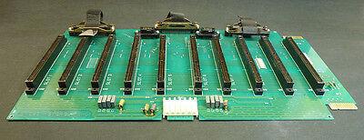 Motorola Centracom Motherboard Interface Bln6648a24 Radio Communication Ham