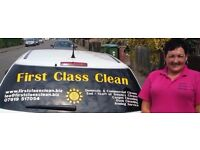 Domestic/Commercial Cleaners/Team member s needed for Monday-Friday work in and around Southampton