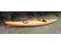 Dagger Charleston 14.0 Touring Kayak