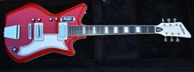 Eastwood Airline '59 2P Deluxe (Jack White)