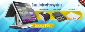 Epos System 2018 Model Brand New complete Set