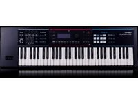 ROLAND JUNO DS SYNTH KEYBOARD WORKSTATION. AS NEW