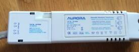 Aurora 20-60W / VA dimmable transformer for Halogen bulbs