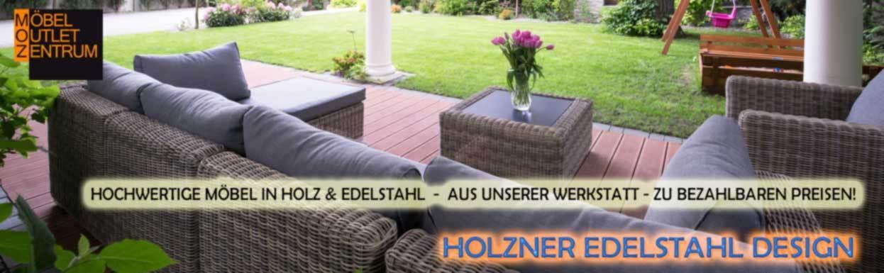 HOLZNER-EDELSTAHLDESIGN