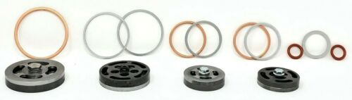 Z102 CHAMPION COMPLETE VALVE KIT WITH GASKETS FOR R15A PUMPS R15A / R15