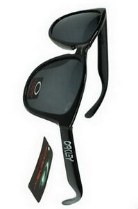 Oakley Frogskins Square Black ADD
