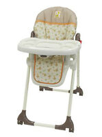 chaise haute baby trend high chaire