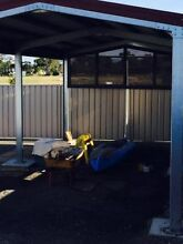 7 x 4 m carport George Town George Town Area Preview