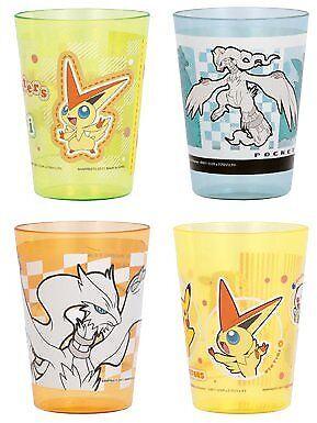 Pokemon Black and White Cup Set B (Victini and Reshiram)
